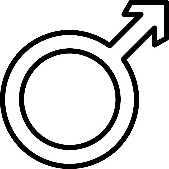 gen masculin