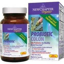 Probiotic Colon - complex alimentar cu probiotice pentru tractul digestiv si intestinal