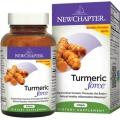 Turmeric Force 60 cps - combate procesele inflamatorii ale organismului