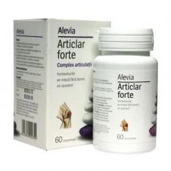 Articlar Forte - pentru articulatii sanatoase