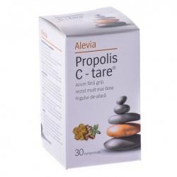Propolis C - tare  - pentru imbunatatirea sistemului imunitar si prevenirea racelii