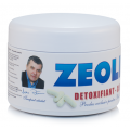 Zeolit - supliment alimentar cu efect detoxifiant, antioxidant, antiviral si imunomodulator