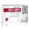Vivacardin (30 cps) - pentru menținerea unei tensiuni arteriale normale