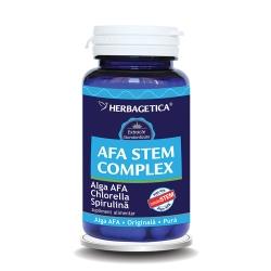 AFA STEM Complex  (30 cps.) - util in stimularea productiei de celule STEM