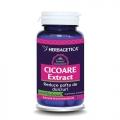 CICOARE (30cps)  – mentine apetitul alimentar normal.