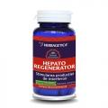Hepato Regenerator (60 cps.) -  util in regenerarea ficatului