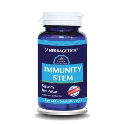Immunity stem (30 cps) – stimuleaza imunitatea
