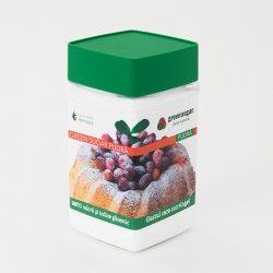 Green Sugar Pudră – Îndulcitor 100% natural