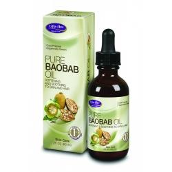 Baobab pure Special Oil-  efect calmant si de hidratare profunda