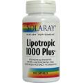 Lipotropic 1000 Plus Reducerea colesterolului total si al trigliceridelor