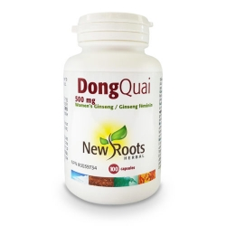 Dong Quai Forte (Angelica Sinensis) – 500 mg – 100 capsule