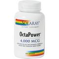 OctaPower 4000 MCG Imbunatateste oxigenarea celulara in toate tipurile de tesuturi