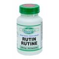 Rutin (vitamina P) - protector al integritatii capilarelor sanguine