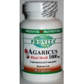 Agaricus Blazei Murill - eficient in stimularea imuntiatii