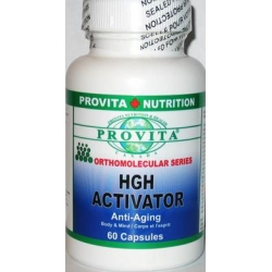 HGH Activator Anti-aging