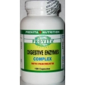 Enzime Digestive Complex forte cu Pancreatin