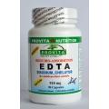 EDTA - util in diabetul zaharat, in reglarea colesterolului si metabolismului