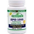 Omega 6 Evening Primrose Oil (Ulei de Primula) - pentru sistemul cardiovascular