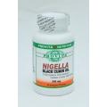 Nigella (Ulei de chimen negru) - pentru protejarea sanatatii celulelor, tratarea alergiilor si cancerului