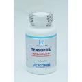 Tensopril -  Pentru hipertensiune arteriala, tahicardie si insuficienta cardiaca