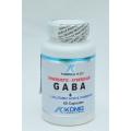 GABA Ne-Sintetic cu P5P (Acid Gama Amino Butiric)