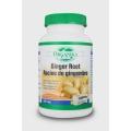 Ghimbir (Ginger) -  pentru afectiuni pulmonare, digestive si toxiinfectii alimentare