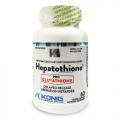 Hepatothione (60 cps) - pentru sanatatea vezicii bilare si a ficatului