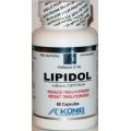 Lipidol cu Chitosan - pentru reducerea trigliceridelor si LDL-ului