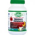 Melatonina masticabila - Pentru reglarea somnului