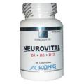 Neurovital -  pentru tratarea afectiunilor psihice si neurologice