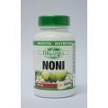 Noni Tropical 350 mg -antibacterian, antifungal, antioxidant, anticancerigen si energizant