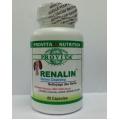Renalin - pentru detoxifierea rinichilor si neutralizarea acidului uric