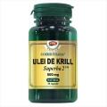 ULEI DE KRILL SUPERBA 2 - Supliment superior uleiului de peste