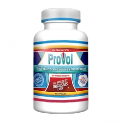 ProVol -  imbunatateste calitatea spermei si fertilitatea masculina