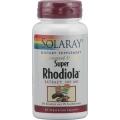 Super Rhodiola Stimuleaza selectiv functiile organismului