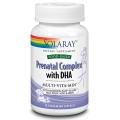 Prenatal Complex with DHA Multi-Vita-Min (30 cps)