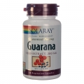Guarana - ajuta la functionarea normala a sistemului nervos central