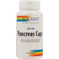 PANCREAS CAPS - Formula complexa pentru sustinerea functiilor pancreasului