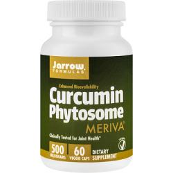 Curcumin Phytosome - Antioxidant cu biodisponibilitate ridicată