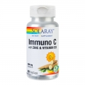 Immuno C with Zinc and Vitamin D3
