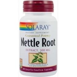 Nettle Root (Urzica) - functionarea optima a rinichilor si a prostatei