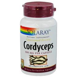 Cordyceps Pret 83,99 lei Deosebit de eficient in tratarea tumorilor de plamani si rinichi