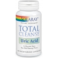 Total Cleanse Uric Acid Echilibrarea nivelului sanguin de acid uric