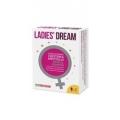 Ladies Dream (2 capsule) - pentru cresterea apetitului sexual feminin