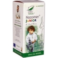 Nazomer Junior (50ml) cu nebulizator – desfunda caile respiratorii