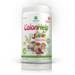 ColonHelp Junior Pret 108.99 lei – detoxifiant și vitaminizant, 100% natural