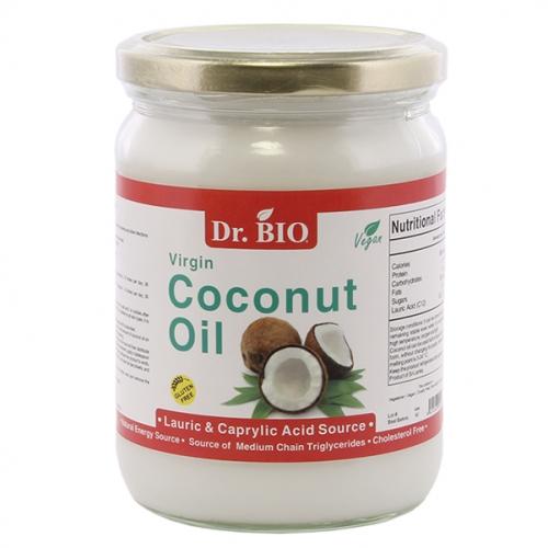 Nuca de cocos din paraziti