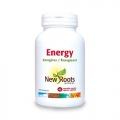 Energy – 45 capsule vegetale  pentru cresterea energiei si rezistentei