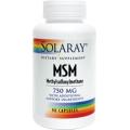 MSM 90cps Reducerea inflamaţiilor şi durerilor în afecţiunile osteo-articulare