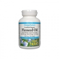 Canadian Flaxseed Oil – 1000 mg – 90 capsule gelatinoase